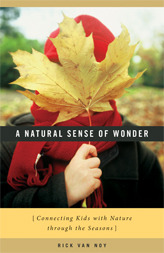 A Natural Sense of Wonder by Rick Van Noy