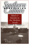 Redefining Southern Culture: Mind and Identity in the Modern South