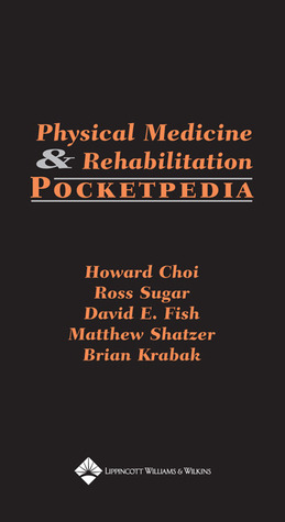 Physical Medicine and Rehabilitation Pocketpedia