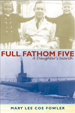 Full Fathom Five by Mary Lee Coe Fowler