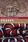 Guide and Reference to the Snakes of Western North America (North of Mexico) and Hawaii