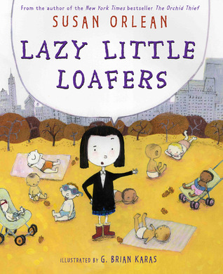 Lazy Little Loafers