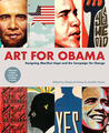 Art for Obama by Shepard Fairey