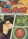 Art in Time: Unknown Comic Book Adventures, 1940–1980