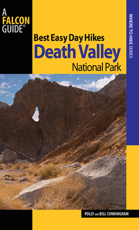 Best Easy Day Hikes Death Valley National Park, 2nd