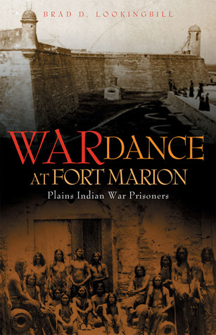 War Dance at Fort Marion by Brad D. Lookingbill