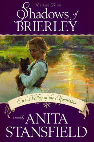 In the Valley of the Mountains (Shadows of Brierley #4)
