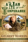 A Man for Temperance (Wagon Wheel Series #2)