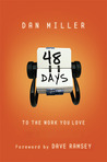 48 Days to the Work You Love: An Interactive Study with CD (Audio)