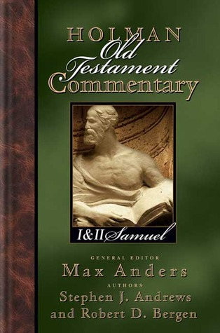 1, 2 Samuel by Max E. Anders