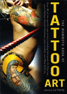 The Mammoth Book of Tattoo Art