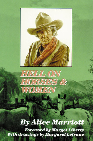 Hell on Horses and Women