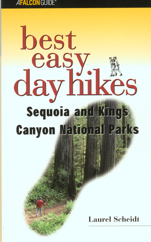 Sequoia and Kings Canyon National Parks (Falcon Guides Best Easy Day Hikes)
