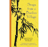 Songs from a Bamboo Village by Sanford Goldstein