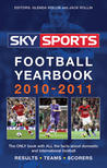 Sky Sports Football Yearbook 2010-2011
