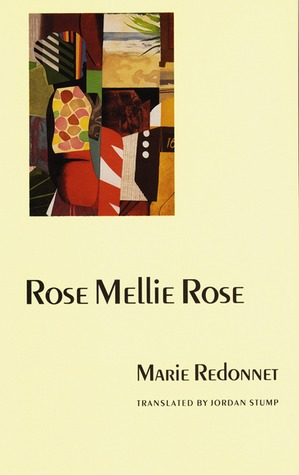 Rose Mellie Rose by Marie Redonnet