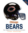 Chicago Bears: The Complete Illustrated History