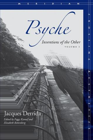 Psyche: Inventions of the Other, Volume I