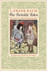 Twinkle and Chubbins: Their astonishing adventures in nature fairyland