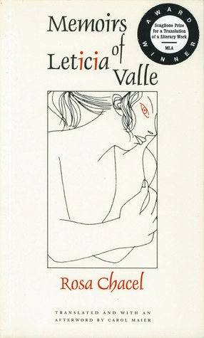 Memoirs of Leticia Valle by Rosa Chacel