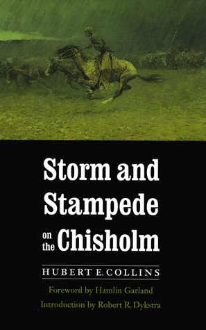 Storm and Stampede on the Chisholm
