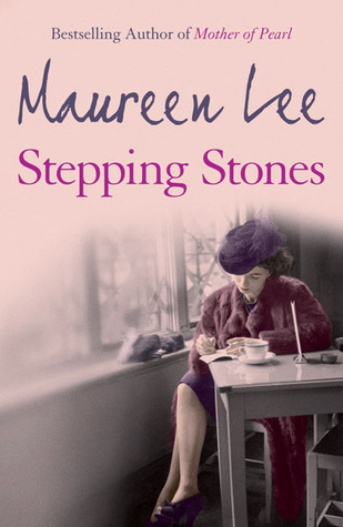 Stepping Stones by Maureen Lee