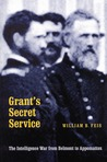 Grant's Secret Service by William B. Feis