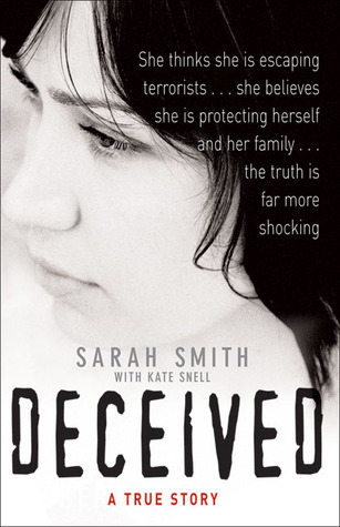 Deceived by Sarah Smith