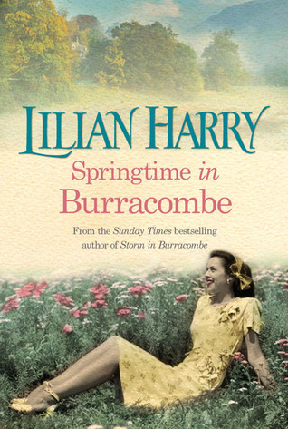Springtime in Burracombe (Burracombe Village #4)