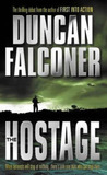 The Hostage (Stratton, #1)