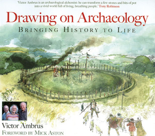 Drawing on Archaeology: Bringing History Back to Life