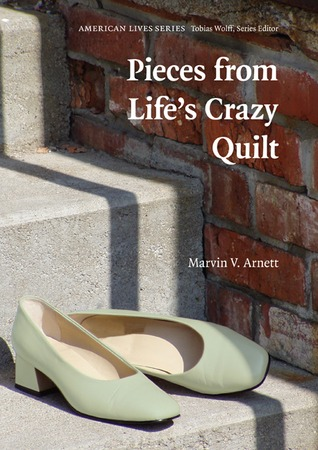 Pieces from Life's Crazy Quilt