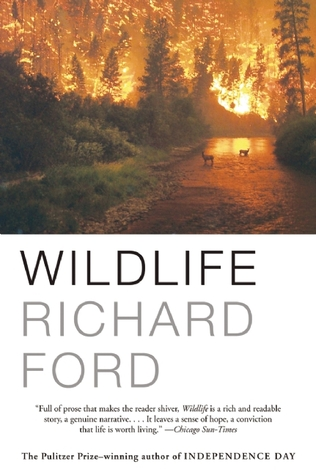 Wildlife by Richard Ford