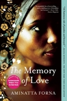 The Memory of Love by Aminatta Forna