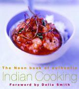 Noon Book of Authentic Indian Cooking