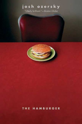 The Hamburger: A History