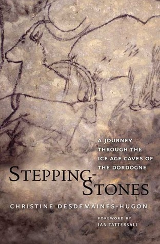 Stepping-Stones by Christine Desdemaines-Hugon