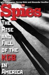 Spies: The Rise and Fall of the KGB in America