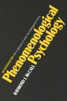 Phenomenological Psychology: An Introduction