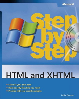 HTML and XHTML Step by Step