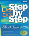 Microsoft® Office Professional 2010 Step by Step