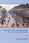 Realism and Naturalism by Richard Lehan