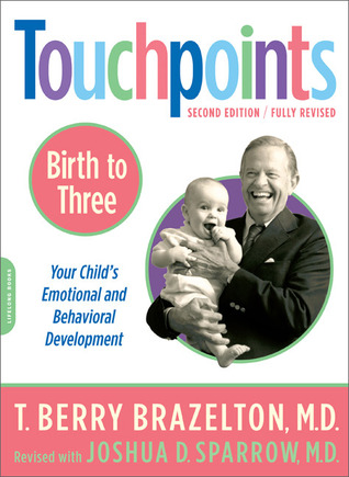 Touchpoints by T. Berry Brazelton
