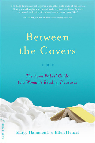 Between the Covers by Margo Hammond
