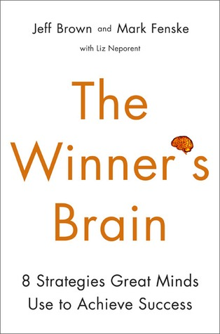 The Winner's Brain by Jeff   Brown
