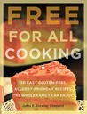 Free for all cooking by Jules E. Dowler Shepard