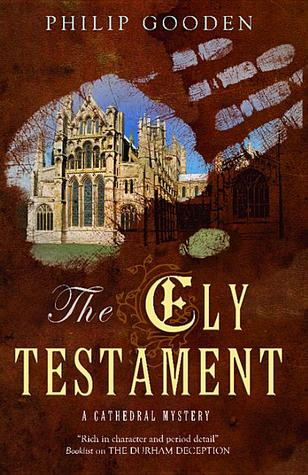 The Ely Testament (Tom Ansell #3)