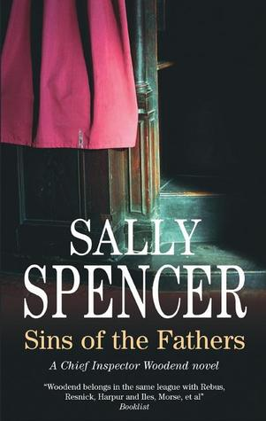 Sins of the Fathers (Chief Inspector Woodend, #16)