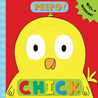 Chick. [Illustrated by Ella Butler]