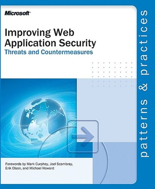 Improving Web Application Security by Microsoft Corporation
